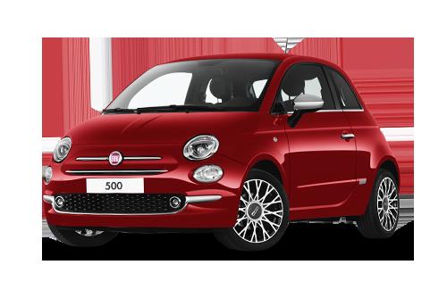 FIAT 500 SERIE 9