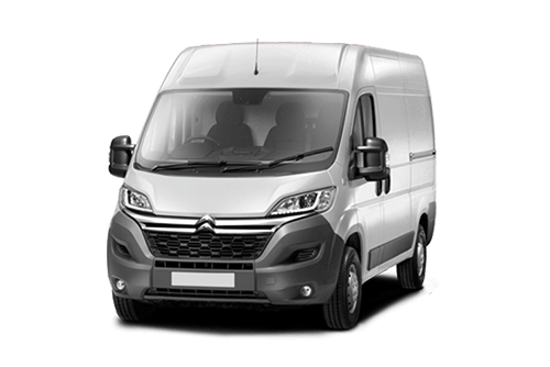 CITROEN JUMPER 30 L1H1 - CREDIT BAIL